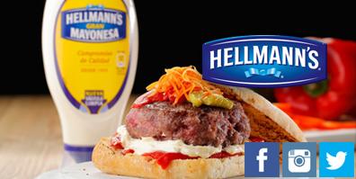 Hellmann's Social Media Plan
