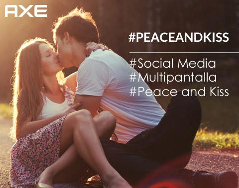 Peaceandkiss