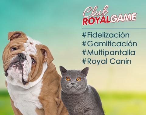 Club Royal Game