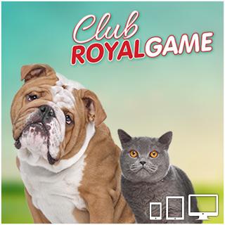 Royal Canin. Club Royal Game