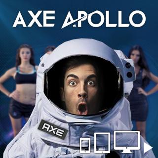 AXE Apollo