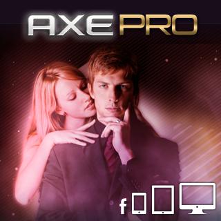 AXE PRO