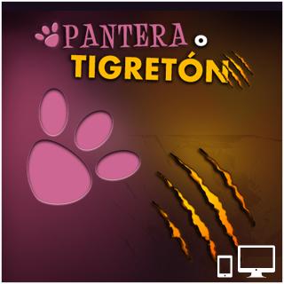 Pantera o Tigretón