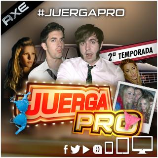 Axe Juerga Pro