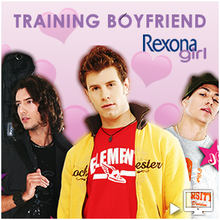 TRAINING BOYFRIEND