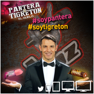 Pantera VS Tigretón