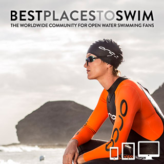 Orca, best places to swim
