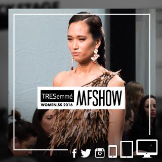 MFShow by TRESemmé