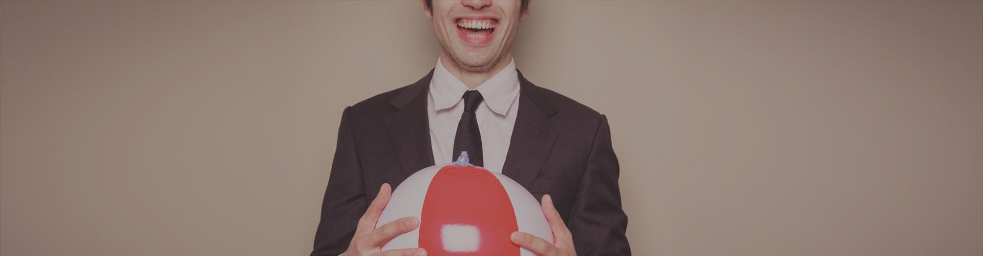 Gestazion HR Game