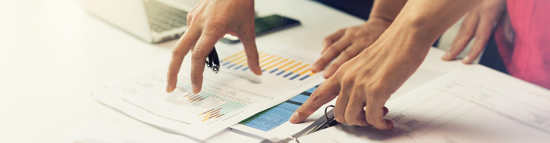Mide y analiza en tiempo real los resultados de tu estrategia de fidelización.