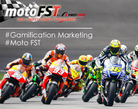 Moto FST